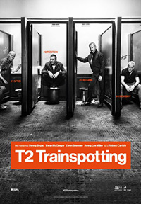 Τ2 Trainspotting Poster
