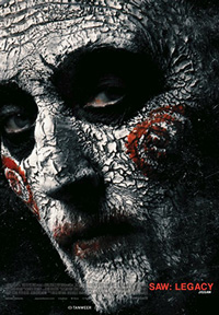 Saw: Legacy Poster