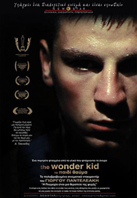 The Wonder Kid Poster
