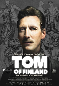 Tom of Finland Poster