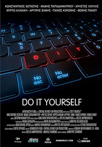 Do It Yourself Poster